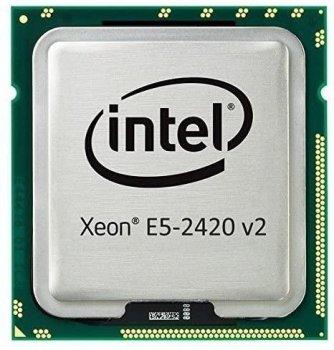Процессор Intel Xeon E5 2420 v2 (CM8063401286503), б/в