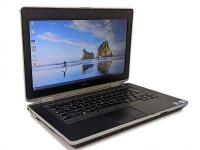 Ноутбук Dell Latitude E6430 / i5-3340M / 4Gb /128 SSD / NVS 5200M - 1 GB БУ