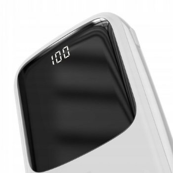 Powerbank Baseus Fast Charge 3A 10000mAh для iPhone/iPad/Android