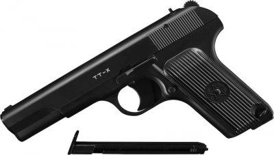 Пневматичний пістолет BORNER TT