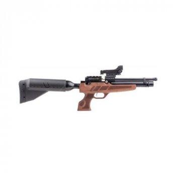 Пистолет пневматический Kral NP-02 PCP 4.5 мм