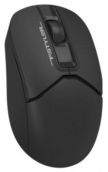 Миша A4Tech Fstyler FG12S Wireless Black (4711421959544)