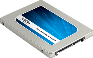 "Накопитель SSD 250GB Crucial BX100 SATAIII 2.5"" MLC (CT250BX100SSD1) Refurbished"