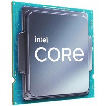 Процессор Intel Core i5 11600KF 3.9GHz (12MB, Rocket Lake, 95W, S1200) Tray (CM8070804491415)