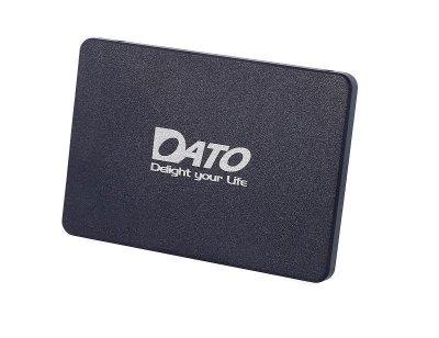 "Накопитель SSD 120GB Dato DS700 2.5"" SATAIII TLC DS700SSD-120GB"