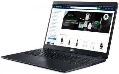 Ноутбук Acer Extensa 15 EX215-31-C2TT (NX.EFTEU.01P) Shale Black