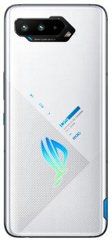 Мобильный телефон Asus ROG Phone 5 16/256GB White (ZS673KS-1B015EU)