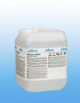 Очиститель накипи для посудомоечных машин Kiehl Vinox-matic 10л