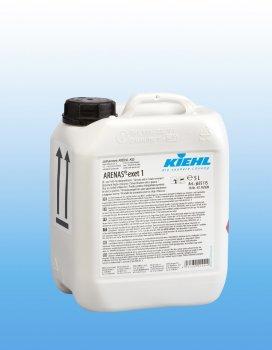 Пятновыводитель для удаления масляных и жирных пятен Kiehl ARENAS®-exet -1 5 л