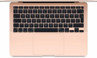 "Ноутбук Apple MacBook Air 13"" M1 256GB 2020 (Z12A000YY) Gold"