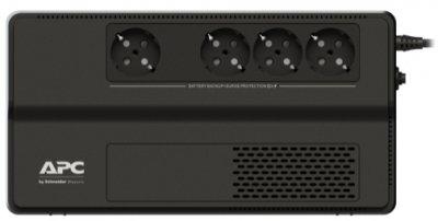 APC Easy UPS 500VA Schuko (BV500I-GR)