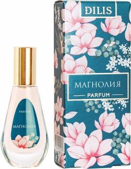 Духи для женщин Dilis Parfum Цветочная линия Магнолия 9.5 мл (4810212012182)