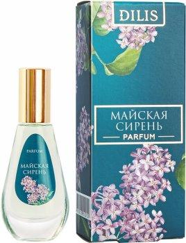 Духи для женщин Dilis Parfum Цветочная линия Майская сирень 9.5 мл (4810212012212)