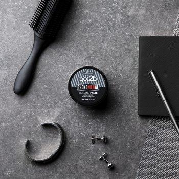 Моделююча паста для чоловіків Got2b PhemoMENal для укладання волосся 100 мл (9000100929899)