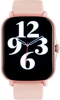 Смарт-годинник Gelius Pro GP-SW003 (Amazwatch GT2 Lite) Pink (2099900848872)