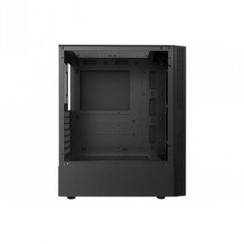 Корпус 2E Gaming Runa (G2107) Black (2E-G2107) без БП
