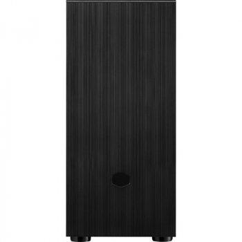 Корпус Cooler Master MasterBox MB600L V2 Black (MB600L2-KNNN-S00) без БП