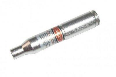 Лазерный целеуказатель патрон 30.06 для холодной пристрелки