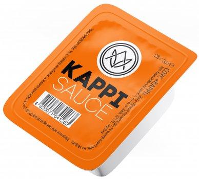 Упаковка соуса в дип-паках Асканія Карри 28 г х 48 шт (4820071641270)
