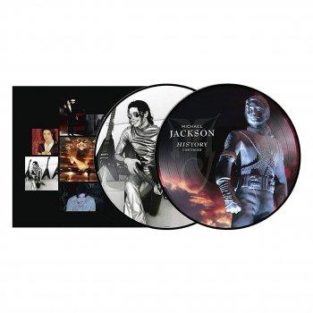 Виниловая пластинка Michael Jackson - History Continues (Picture Disc)