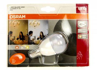 LED лампочка OSRAM Е14 OSRAM белый LH-10097