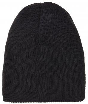 Зимняя шапка Mari-Knit 0821 52-54 см Черная (4825480008218)