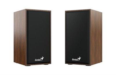 Акустична система Genius SP-HF180 Wood (31730029400)