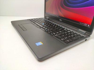 Ноутбук Dell Latitude E5550 15.6 i5-5200U 8GB 500GB Б/У