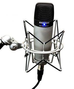 Держатель для микрофона Samson SP01