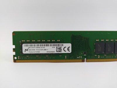 Оперативная память Micron DDR4 8Gb PC4-2133P (MTA16ATF1G64AZ-2G1A2) 4660 Б/У