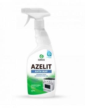 Чистячий засіб для кухні Grass Azelit (тригер 600 мл)