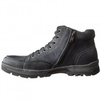 Ботинки мужские утепленные Crosby Ан-498640/01-01-192
