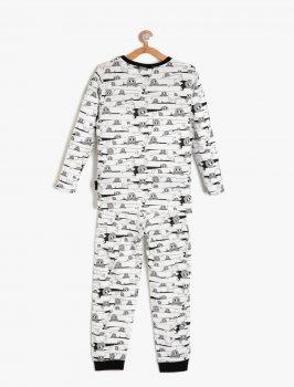 Пижама Koton 9KKB24294OK-07A