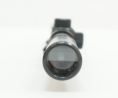 Оптический прицел Riflescope 4x20
