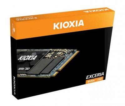 Накопичувач SSD M.2 2280 1TB EXCERIA NVMe KIOXIA (LRC10Z001TG8)