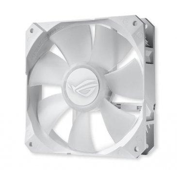 Система водяного охолодження Asus ROG Strix LC 360 RGB White(ROG-STRIX-LC-360 RGB White), Intel:1150/1151/1152/1155/1156/1366/2011/2011-3/2066, AMD:AM4/TR4, 394х121х27мм, 4-pin