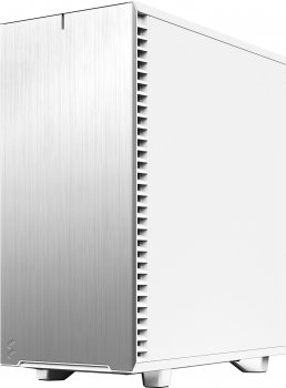 Корпус Fractal Design Define 7 Compact White (FD-C-DEF7C-05)
