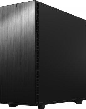 Корпус Fractal Design Define 7 XL Black (FD-C-DEF7X-01)