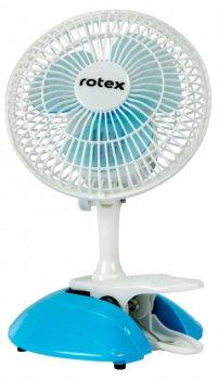 Настольный вентилятор Rotex RAT06-E