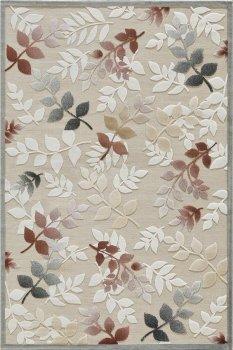 Натуральний килим Sanat ACOUSTIC SCHENILLE CREAM 7306