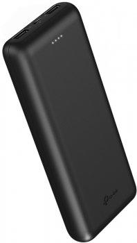 УМБ TP-LINK 20000 mAh Black (TL-PB20000)