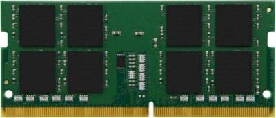 Оперативна пам'ять Kingston SODIMM DDR4-2666 16384MB PC4-21300 (KCP426SD8/16)