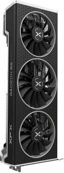 Видеокарта XFX AMD Radeon RX 6700 XT 12Gb Speedster QICK319 BLACK (RX-67XTYPBDP)