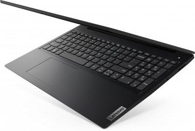 Ноутбук Lenovo IdeaPad 3 15IGL05 (81WQ000PRA) Business Black