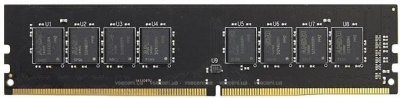 Оперативная память AMD DDR4-2133 16384MB PC4-17000 R7 Series (R7416G2133U2S)