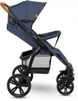 Прогулочная коляска Lionelo Annet Blue Denim (LO-ANNET BLUE DENIM)