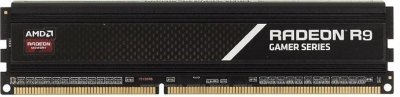 Оперативная память AMD DDR4-3600 32768MB PC4-28800 R9 Series (R9S432G3606U2S)