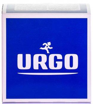 Пластырь URGO водонепроницаемый с антисептиком 300 шт (000000054а)