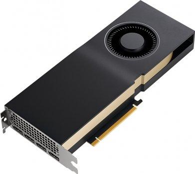 PNY PCI-Ex NVIDIA RTX A5000 24GB GDDR6 (384bit) (4 x DisplayPort) (VCNRTXA5000-SB)