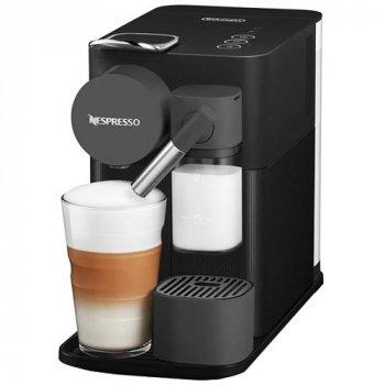 Кофемашина Nespresso De'Longhi Lattissima One EN500B